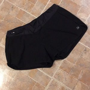 Jillian Michaels athletic shorts size women's XL